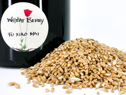 Wheat Berries - Fu Xiao Mai