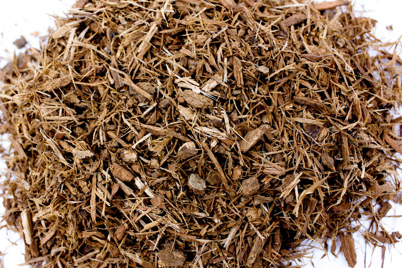 White Oak Bark (Organic)