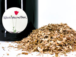 White Willow Bark (Organic)