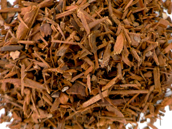 Yohimbe Bark (Organic) – The Little Flower