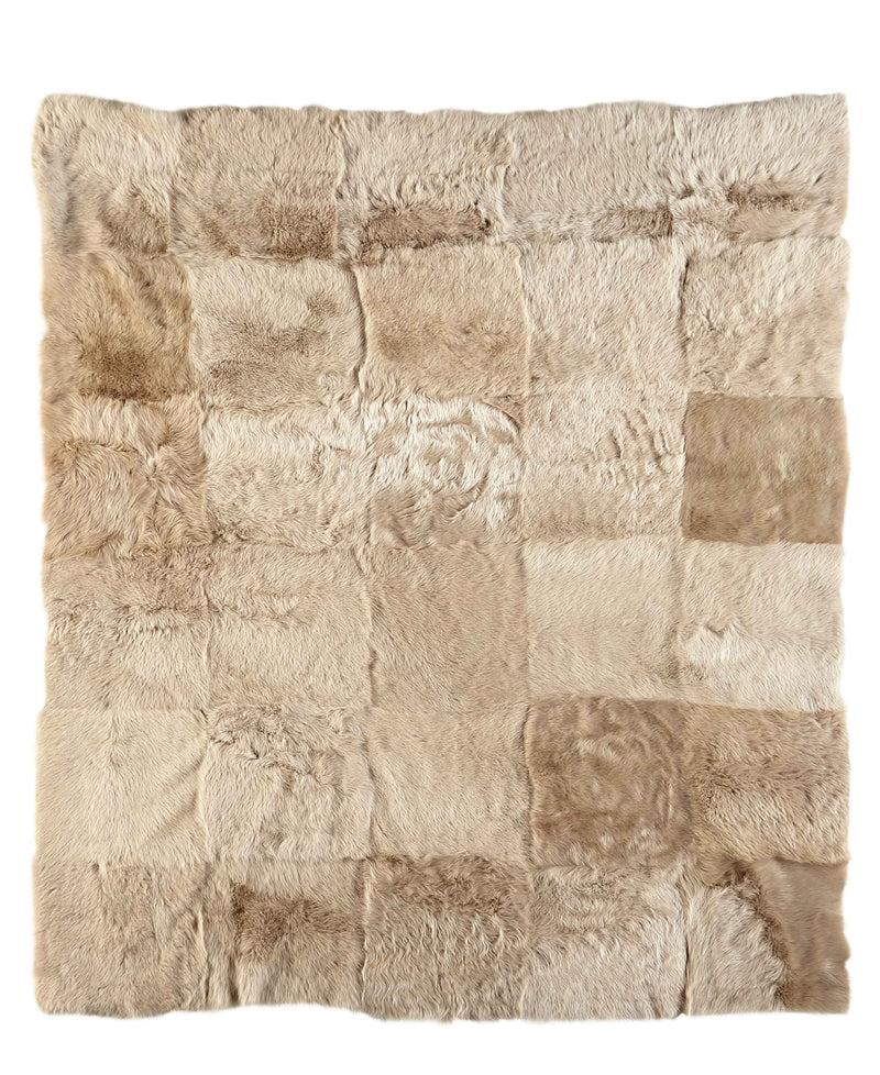 Toscana Throw - Beige