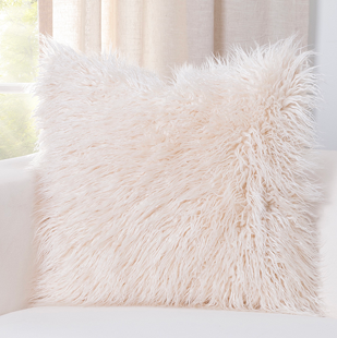 Shearling Pillow
