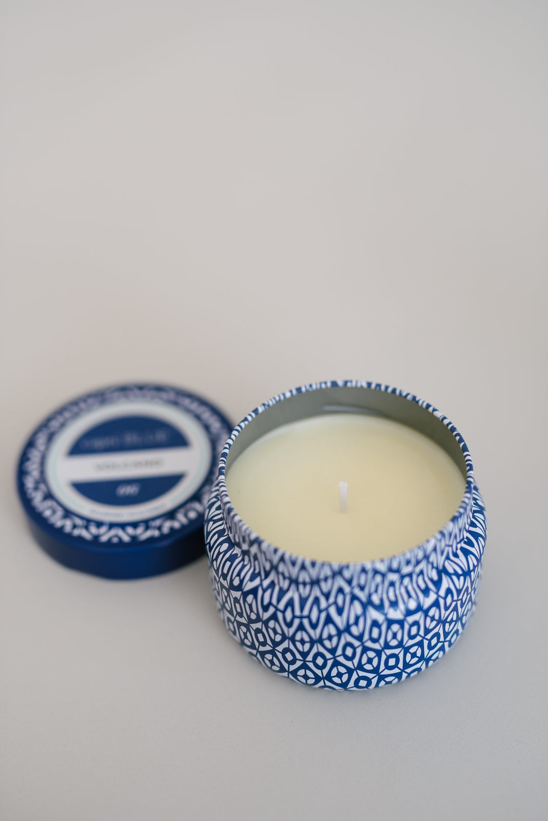Capri Blue Small Candle