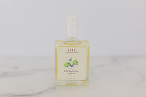Quinsyberry Body Oil