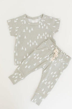 Pines Two-Piece Spring Pocket Set