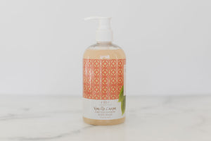 Vanilla Cream 12oz Body Wash