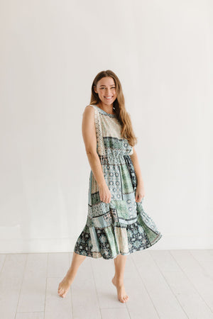 The Emmeline Dress