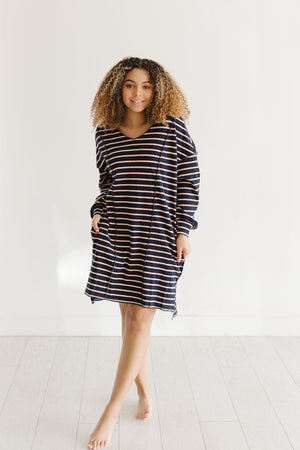 The Rylee Knit Dress