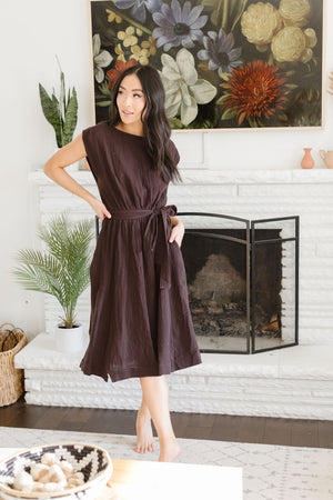 The Merilee Dress