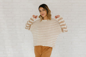 The Harriett Sweater