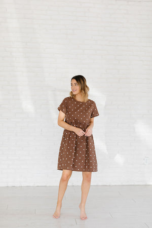 The Melodie Dress