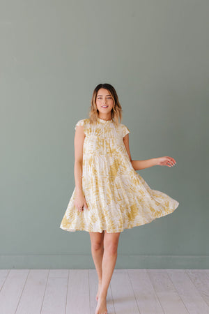 The Rosie Dress