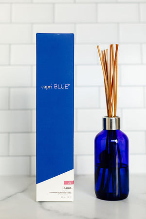 Capri Blue Paris Diffuser