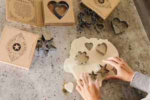 Cookie Cutter Set