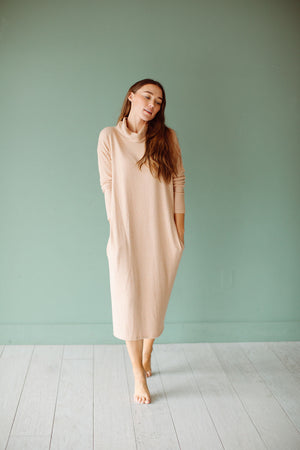 The Ellen Knit Dress