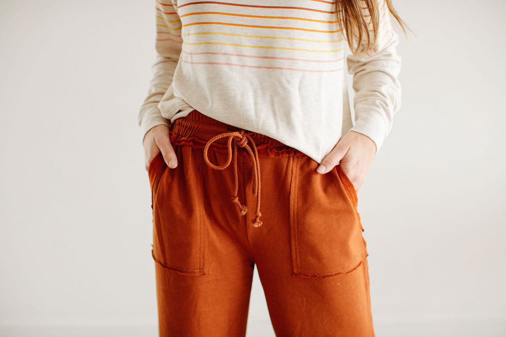 The Joni Sweatpant