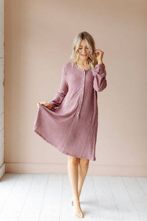 The Kendall Tunic