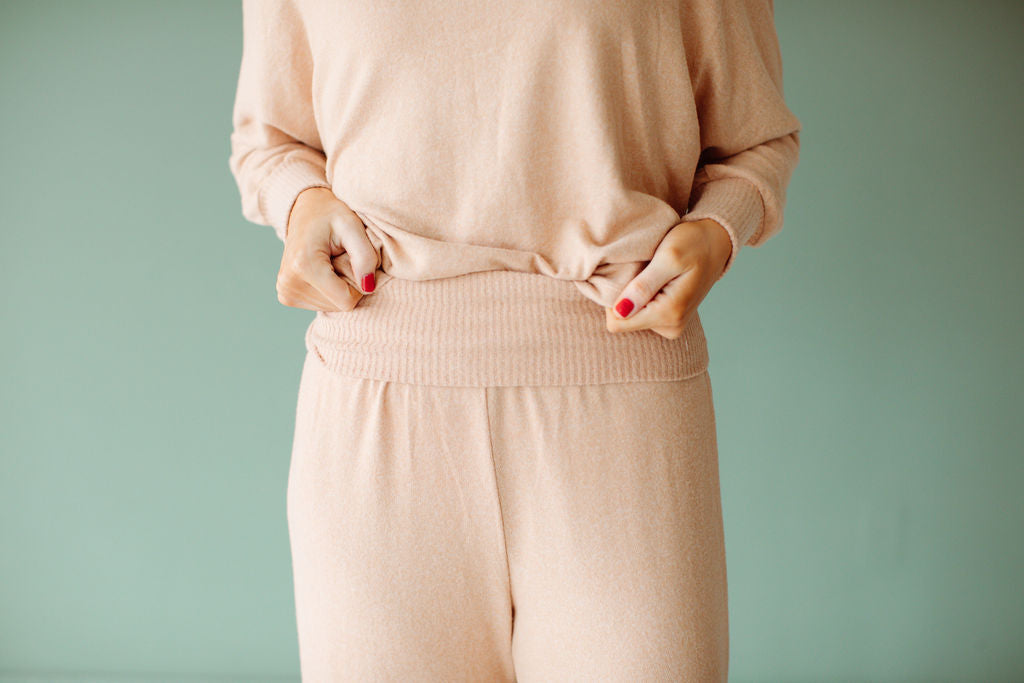 The Abby Lounge Pant