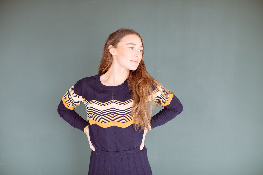 The Betsy Sweater