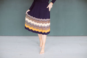 The Betsy Sweater Skirt