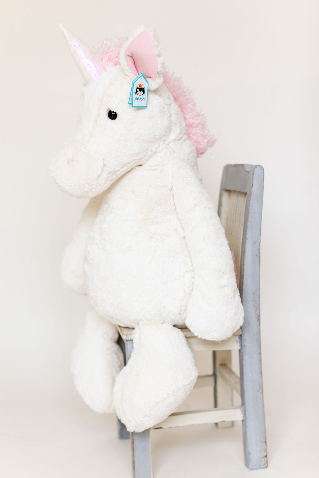 Jellycat Bashful Really Big Unicorn