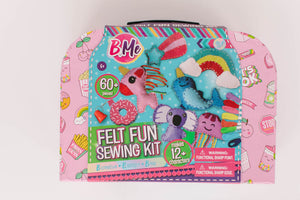 Felt Fun Sewing Kit