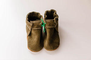 Scout Booties