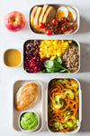 Customized Meal Plan