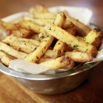 Moringa Fries