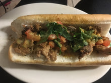 Load image into Gallery viewer, Mushroom PoBoy