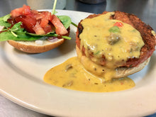 Load image into Gallery viewer, Cajun Beyond Burger