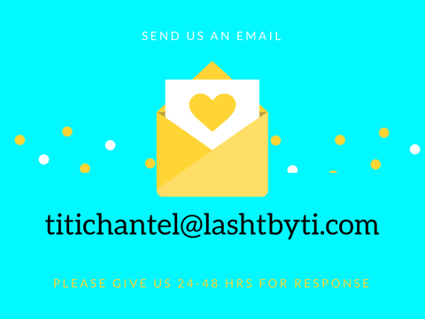 email lasht by ti