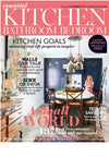 Sea Ray Wallpaper in Essential Kitchen Bathroom Bedroom Magazine