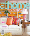 Deliciosa Wallpaper in At Home Magazine
