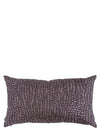 "Anemone Echo - 20"" x 12"" Pillow"