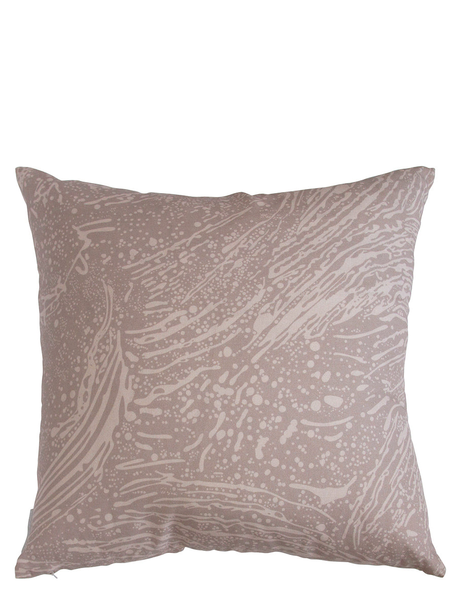 "Cosmic Splash Nerina - 22"" x 22"" Pillow"