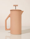 Yield Design Sand 850 mL Ceramic French Press