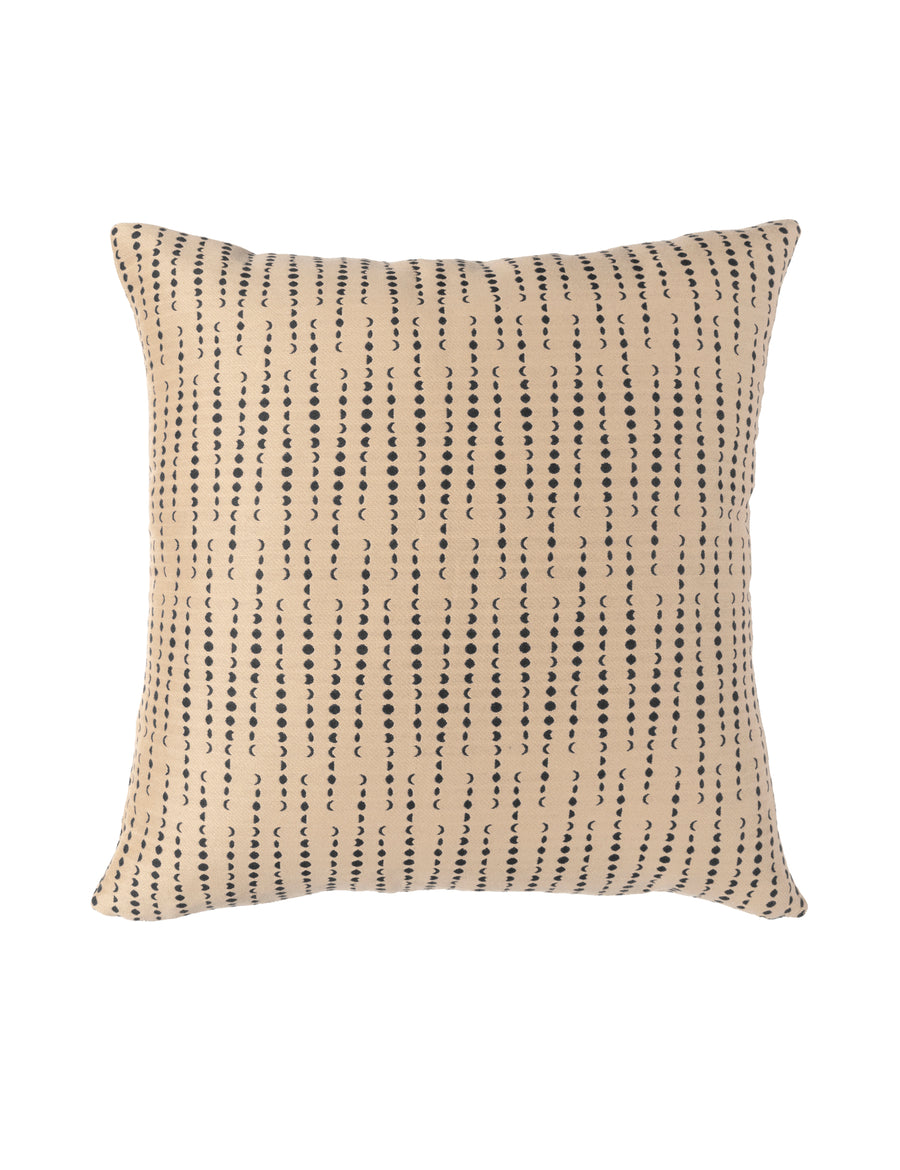Earthlight Leo Pillow