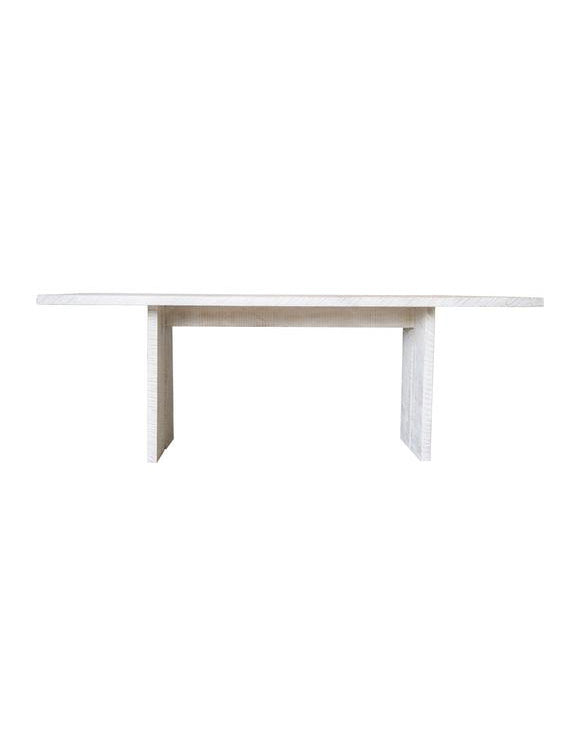 The U Dining Table - 9'
