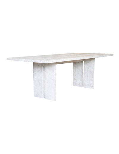 The U Dining Table - 10'