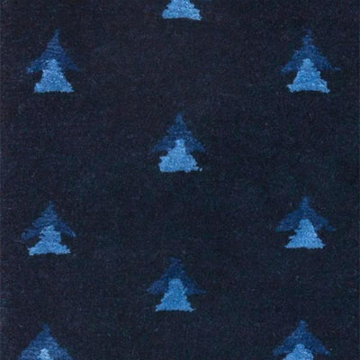 Camp Indigo Carpet