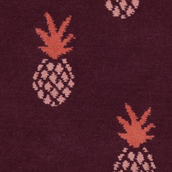 Pineapple Currant Carpet