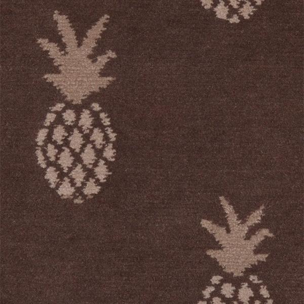 Pineapple Natural Carpet