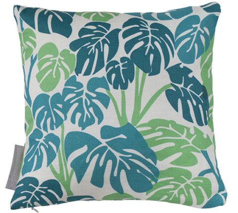 Deliciosa Canopy Mini Throw Pillow