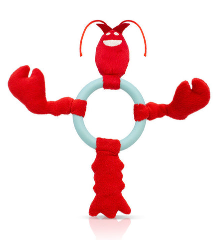 Moody Lobster Toy