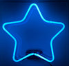 Rounded Star Blue