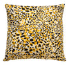 "Cheetah Vision Aventura - 18"" x 18"" Pillow"