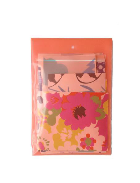 MINI Wallpaper Cuttings Pack