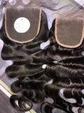 6x6 Lace Closure
