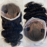 370 Lace Wig